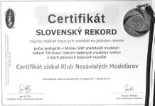 The Slovak Record